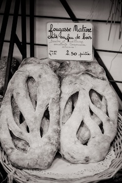 Fougasses