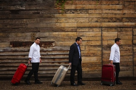 El celler can roca 450