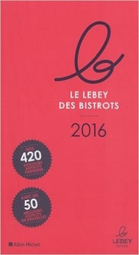 Lebey bistrot