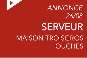 SERVEUR OUCHES