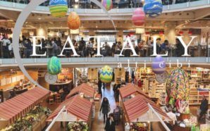 Ambitions XL pour Eataly à Paris