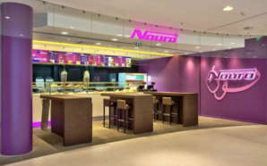 Noura vise les 50 points de vente en France d'ici…