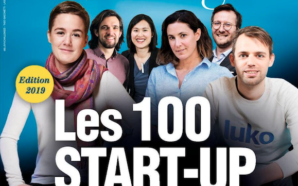 Les start-up food où investir selon le magazine Challenges