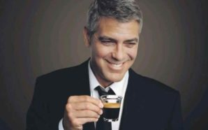 J'ai déjeuné au Meurice, table boycottée par George Clooney. What…